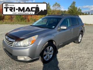 Used 2011 Subaru Outback 2.5I Limited AWD LIMITED for sale in Port Hawkesbury, NS