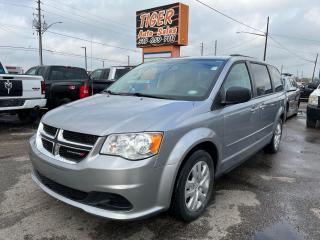 Used 2017 Dodge Grand Caravan SXT*STOWNGO*ONLY 130KMS*NO ACCIDENTS*CERTIFIED for sale in London, ON