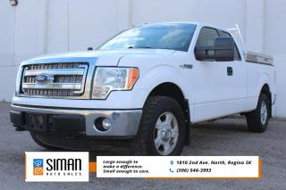 Used 2013 Ford F-150 XLT WHOLESALE for sale in Regina, SK