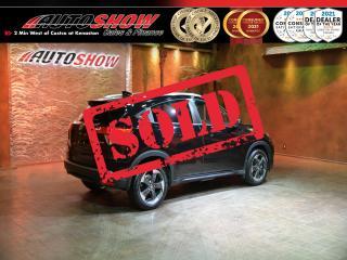 Used 2018 Honda HR-V EX-L AWD *Sunroof, Navi, Leather!* for sale in Winnipeg, MB
