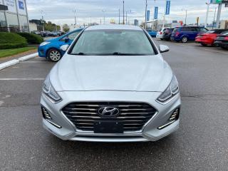 Used 2018 Hyundai Sonata GL REAR CAMERA | HEATED SEATS | BLIND SPOT SENSOR | for sale in Brampton, ON