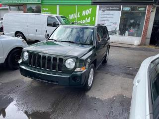 Used 2010 Jeep Patriot for sale in Innisfil, ON