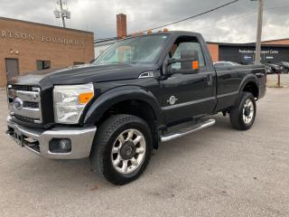 Used 2011 Ford F-350 SD for sale in Innisfil, ON