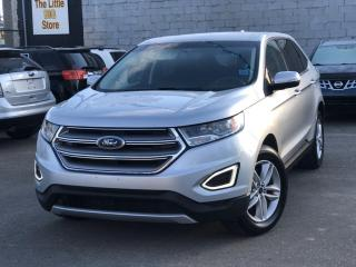Used 2015 Ford Edge SEL AWD, HEATED SEATS, BACKUP CAMERA & MUCH MORE for sale in Saskatoon, SK
