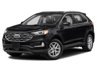 New 2021 Ford Edge for sale in Newmarket, ON