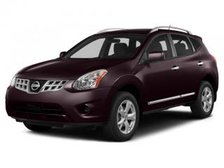 Used 2013 Nissan Rogue for sale in London, ON