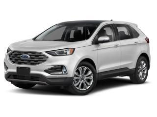 New 2021 Ford Edge Titanium for sale in Fort Saskatchewan, AB