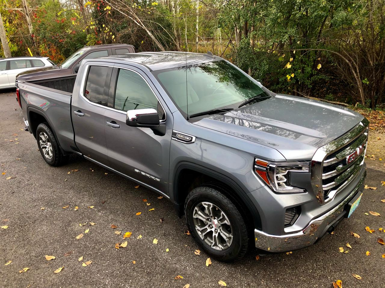 2019 GMC Sierra 1500 SLE With only 15600 km X31 OFF ROAD