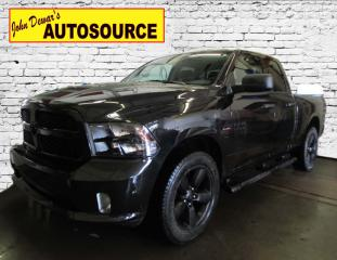 Used 2018 RAM 1500 Express for sale in Peterborough, ON