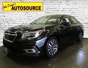 Used 2019 Subaru Legacy TOURING for sale in Peterborough, ON