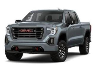 """New 2022 GMC Sierra 1500 Limited AT4 """"Fall into Savings!"""" for sale in Winnipeg, MB"""