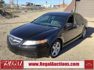Used 2005 Acura TL for sale in Calgary, AB