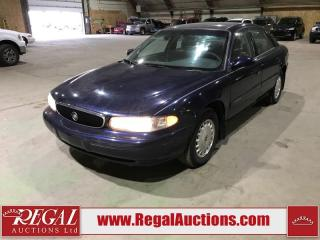Used 2002 Buick Century for sale in Calgary, AB