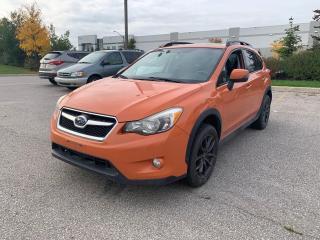 Used 2013 Subaru XV Crosstrek Limited Package for sale in Waterloo, ON