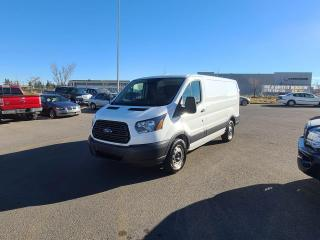Used 2015 Ford Transit $0 DOWN - EVERYONE APPROVED!! for sale in Calgary, AB