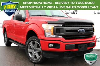 Used 2019 Ford F-150 XLT SPORT 3.5 ECOBOOST 302a for sale in Hamilton, ON