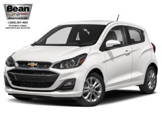 New 2022 Chevrolet Spark 1LT CVT for sale in Carleton Place, ON