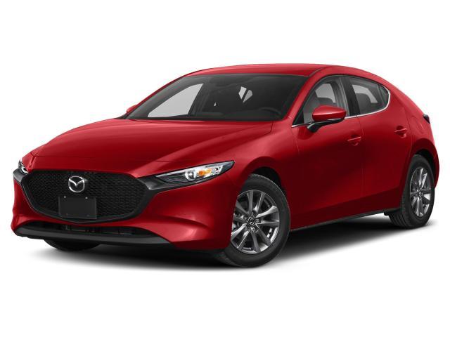 2021 Mazda MAZDA3 Sport GX