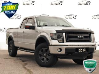 Used 2014 Ford F-150 XLT 1 owner trade for sale in St. Thomas, ON