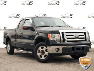 Used 2009 Ford F-150 XLT As Traded for sale in St. Thomas, ON