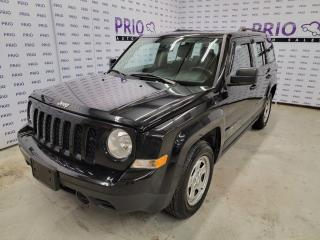 Used 2017 Jeep Patriot FWD 4dr Sport for sale in Ottawa, ON