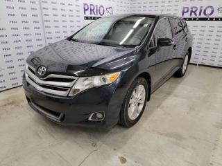 Used 2015 Toyota Venza LE FWD for sale in Ottawa, ON