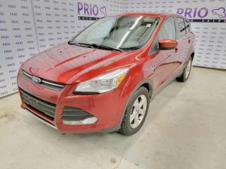 Used 2014 Ford Escape 4WD 4dr SE for sale in Ottawa, ON