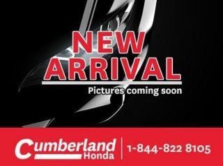 Used 2014 Honda Civic Sedan EX for sale in Amherst, NS