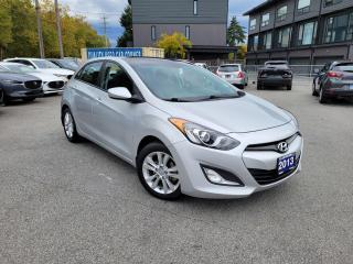 Used 2013 Hyundai Elantra GT GL at for sale in Burnaby, BC