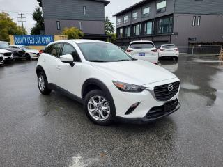 Used 2019 Mazda CX-3 GS AWD at (2) for sale in Burnaby, BC
