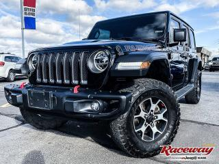 Used 2019 Jeep Wrangler | TOW GROUP | STEEL BUMPER for sale in Etobicoke, ON