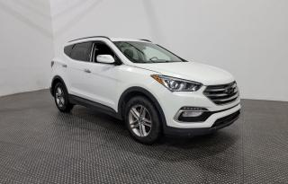 Used 2018 Hyundai Santa Fe Sport Premium AWD AUTOMATIQUE - Climatiseur for sale in Laval, QC