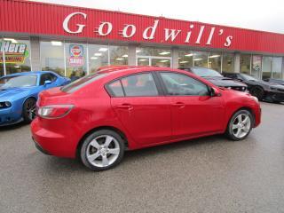 Used 2011 Mazda MAZDA3 FWD! for sale in Aylmer, ON