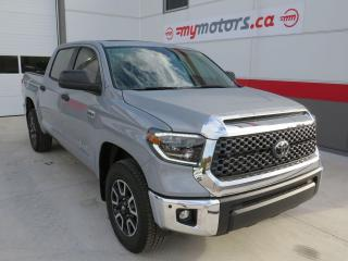 Used 2021 Toyota Tundra SR5 - Heated seats - Only 109KM! for sale in Tillsonburg, ON