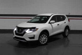 Used 2018 Nissan Rogue AWD I REAR CAM I CARPLAY I BLIND SPOT I HEATED SEATS I BT I for sale in Mississauga, ON