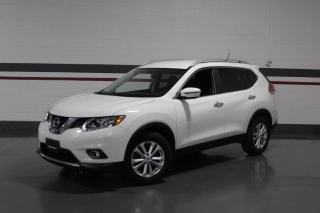 Used 2016 Nissan Rogue SV I NO ACCIDENTS I REAR CAM I PUSH START I HEATED SEATS I for sale in Mississauga, ON