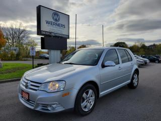 Used 2008 Volkswagen Golf GL for sale in Cambridge, ON