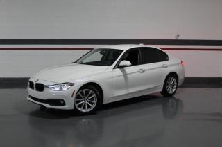 Used 2017 BMW 3 Series 320i XDRIVEI NO ACCIDENTS I LEATHER I PUSH START for sale in Mississauga, ON