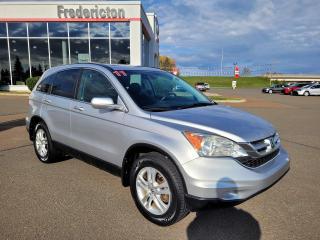 Used 2011 Honda CR-V EX for sale in Fredericton, NB