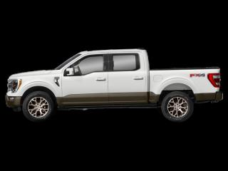 New 2021 Ford F-150 King Ranch for sale in Paradise Hill, SK