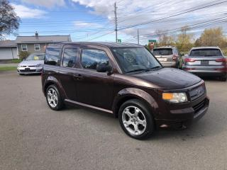 Used 2007 Honda Element SC 2WD AT for sale in Truro, NS