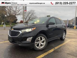 Used 2019 Chevrolet Equinox LT  2LT, AWD, 2.0 TURBO, HTD SEATS, REMOTE START for sale in Ottawa, ON