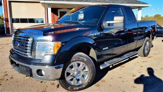 Used 2012 Ford F-150 FX4 SuperCab 6.5-ft. Bed 4WD for sale in Dunnville, ON