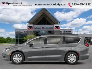 New 2021 Dodge Grand Caravan SE 2WD  - Android Auto - $217 B/W for sale in Ottawa, ON