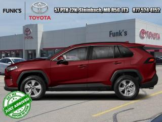 Used 2019 Toyota RAV4 AWD XLE  - Sunroof - Low Mileage for sale in Steinbach, MB