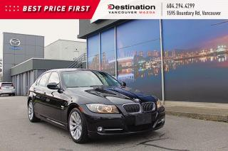Used 2009 BMW 3 Series 335i xDrive - 1 Owner Only, With Sunroof! for sale in Vancouver, BC