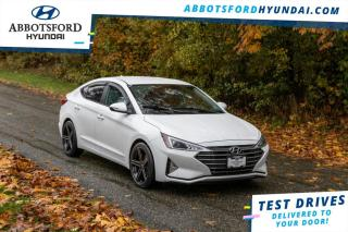 Used 2019 Hyundai Elantra Preferred  AT  - Heated Seats - $135 B/W for sale in Abbotsford, BC