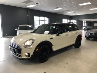 Used 2016 MINI Cooper Clubman COOPER*FULLY LOADED*NAVIGATION*HEADS-UP DISPLAY*NO for sale in North York, ON