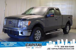 Used 2012 Ford F-150 SuperCab   **New Arrival** for sale in Regina, SK