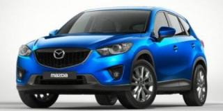 Used 2014 Mazda CX-5 GT for sale in North Bay, ON